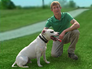 UK leading dog trainer and canine behaviourist Nathan Watson will help your dog to overcome any issues that they may have.
