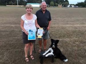 Adult Beginners Dog Training